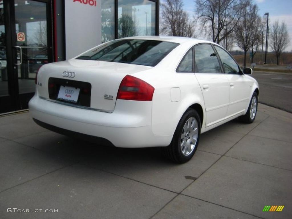 Kekurangan Audi A6 1999 Tangguh