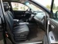 2007 Super Black Nissan Murano SL AWD  photo #14