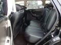 2007 Super Black Nissan Murano SL AWD  photo #16
