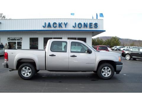 2008 gmc sierra 1500 crew cab 4x4 data info and specs. Black Bedroom Furniture Sets. Home Design Ideas