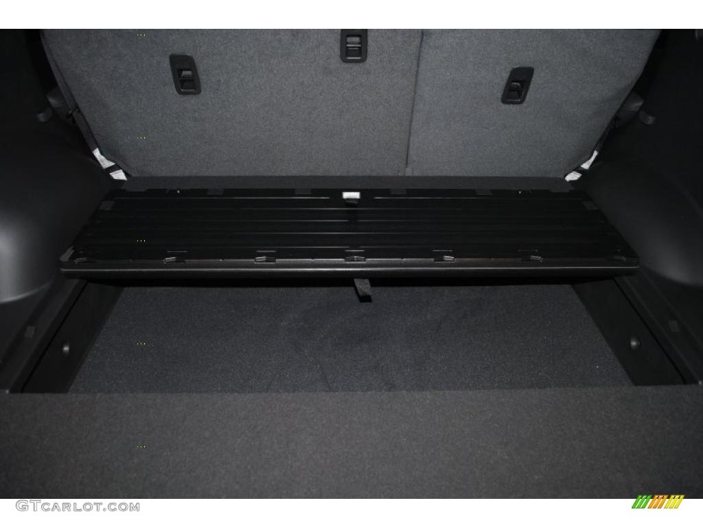 2011 Sorento EX AWD - Bright Silver / Black photo #29