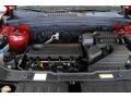 2011 Spicy Red Kia Sorento EX AWD  photo #23
