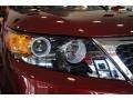 2011 Spicy Red Kia Sorento EX AWD  photo #50