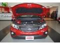 2011 Spicy Red Kia Sorento EX  photo #24