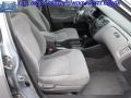 Satin Silver Metallic - Accord VP Sedan Photo No. 14