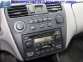 Satin Silver Metallic - Accord VP Sedan Photo No. 18
