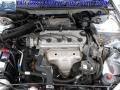 Satin Silver Metallic - Accord VP Sedan Photo No. 21