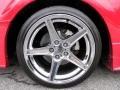 2000 Laser Red Metallic Ford Mustang Saleen S281 Speedster  photo #26