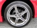 2000 Laser Red Metallic Ford Mustang Saleen S281 Speedster  photo #27