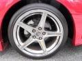 2000 Laser Red Metallic Ford Mustang Saleen S281 Speedster  photo #29
