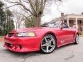 2000 Laser Red Metallic Ford Mustang Saleen S281 Speedster  photo #57