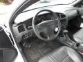 2000 Bright White Chevrolet Monte Carlo SS  photo #3