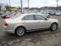 2010 Smokestone Metallic Ford Fusion SEL  photo #5