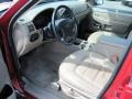 2003 Redfire Metallic Ford Explorer XLT  photo #12