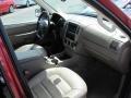 2003 Redfire Metallic Ford Explorer XLT  photo #16