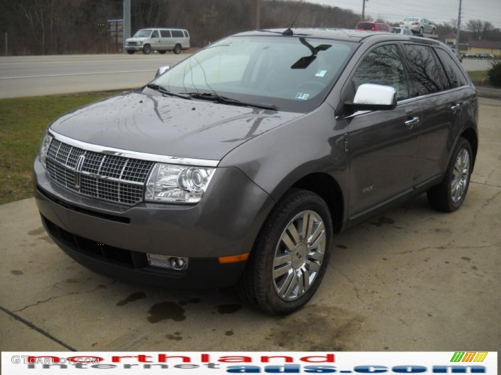 lincoln information mkx mks and photos momentcar
