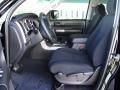 Black Interior Photo for 2010 Toyota Tundra #27123522