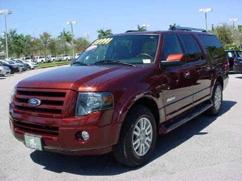 Ford Expedition Specifications  Ford Expedition Sub Models El Edbauer