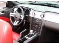 2007 Alloy Metallic Ford Mustang GT Premium Convertible  photo #7