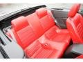 2007 Alloy Metallic Ford Mustang GT Premium Convertible  photo #14