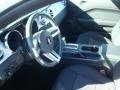 2007 Vista Blue Metallic Ford Mustang V6 Premium Coupe  photo #15