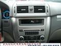 2010 Smokestone Metallic Ford Fusion SE  photo #17