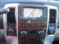 2010 Brilliant Black Crystal Pearl Dodge Ram 3500 Laramie Crew Cab 4x4  photo #13