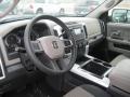 2010 Mineral Gray Metallic Dodge Ram 3500 SLT Crew Cab 4x4  photo #7