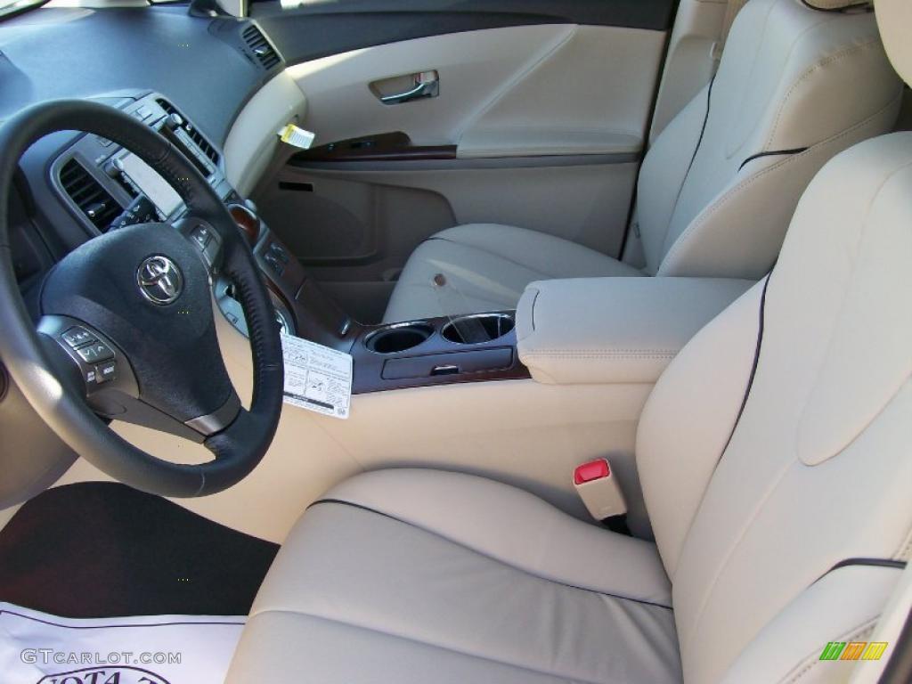2010 black toyota venza v6 27169194 photo 6 car color galleries. Black Bedroom Furniture Sets. Home Design Ideas