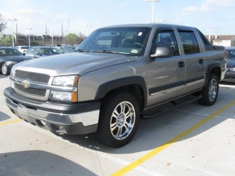 2003 chevrolet avalanche 1500 data info and specs. Black Bedroom Furniture Sets. Home Design Ideas