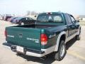 2004 Timberline Green Pearl Dodge Dakota SLT Quad Cab 4x4  photo #8