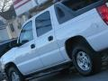 2004 Summit White Chevrolet Avalanche 1500  photo #4