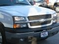 2004 Summit White Chevrolet Avalanche 1500  photo #13