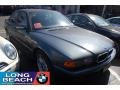 Anthracite Metallic 1999 BMW 7 Series Gallery