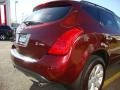 2007 Merlot Pearl Nissan Murano S AWD  photo #21