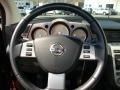 2007 Merlot Pearl Nissan Murano S AWD  photo #35
