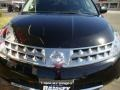 2006 Super Black Nissan Murano S AWD  photo #16