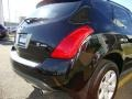 2006 Super Black Nissan Murano S AWD  photo #21