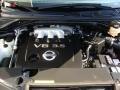 2006 Super Black Nissan Murano S AWD  photo #29