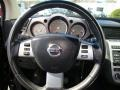 2006 Super Black Nissan Murano S AWD  photo #35