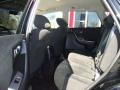 2006 Super Black Nissan Murano S AWD  photo #40