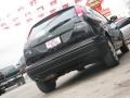 2005 Pitch Black Ford Focus ZX3 SE Coupe  photo #11