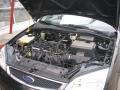 2005 Pitch Black Ford Focus ZX3 SE Coupe  photo #30