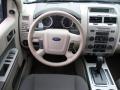 2009 Black Pearl Slate Metallic Ford Escape XLT V6  photo #18