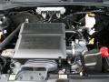 2009 Black Pearl Slate Metallic Ford Escape XLT V6  photo #24