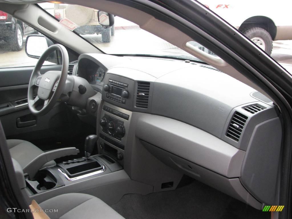 2005 black jeep grand cherokee laredo 4x4 2725006 photo - 2005 jeep grand cherokee laredo interior ...