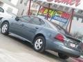 Stealth Gray Metallic - Grand Prix Sedan Photo No. 3