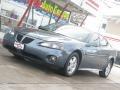 Stealth Gray Metallic - Grand Prix Sedan Photo No. 10