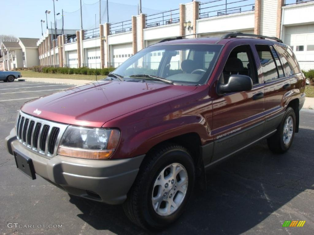 1999 sienna pearl jeep grand cherokee laredo 4x4 27325157 car color galleries. Black Bedroom Furniture Sets. Home Design Ideas