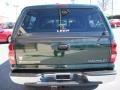 2005 Dark Green Metallic Chevrolet Silverado 1500 Z71 Crew Cab 4x4  photo #8